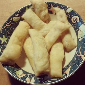 Sgabei, una ricetta della Lunigiana