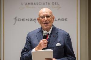 Mario Boselli