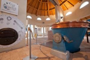 Museo del Parmigiano Reggiano - Soragna (Parma)