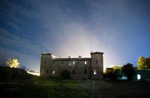 Antica Corte Pallavicina di Polesine Zibello (PR)