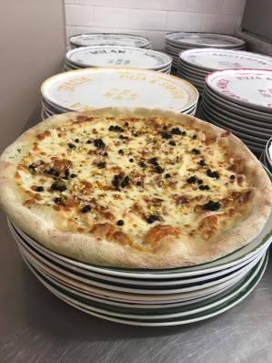 Pizza di Càrme Fontanellato