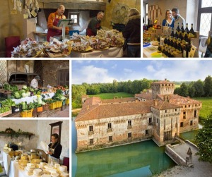 Slow Food a Padernello